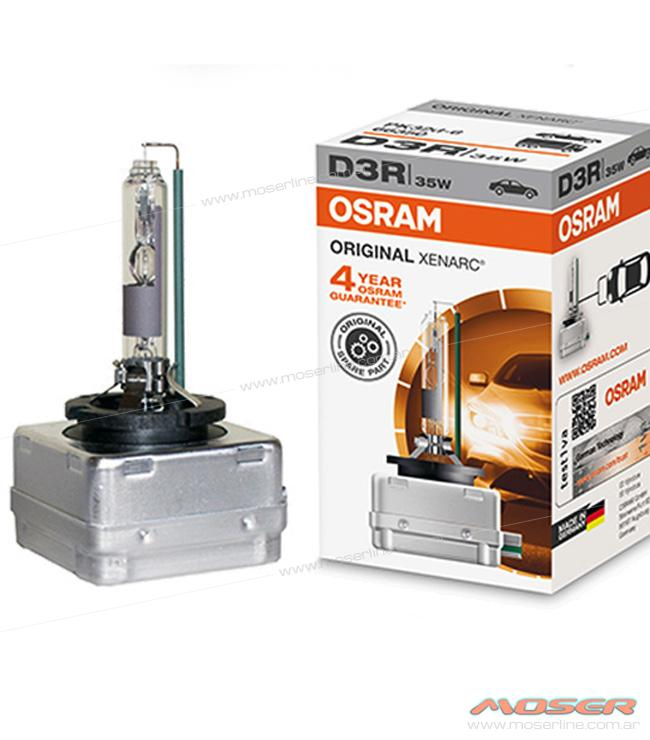 Lampara de Xenon Osram D3R 35w - Imagen 1