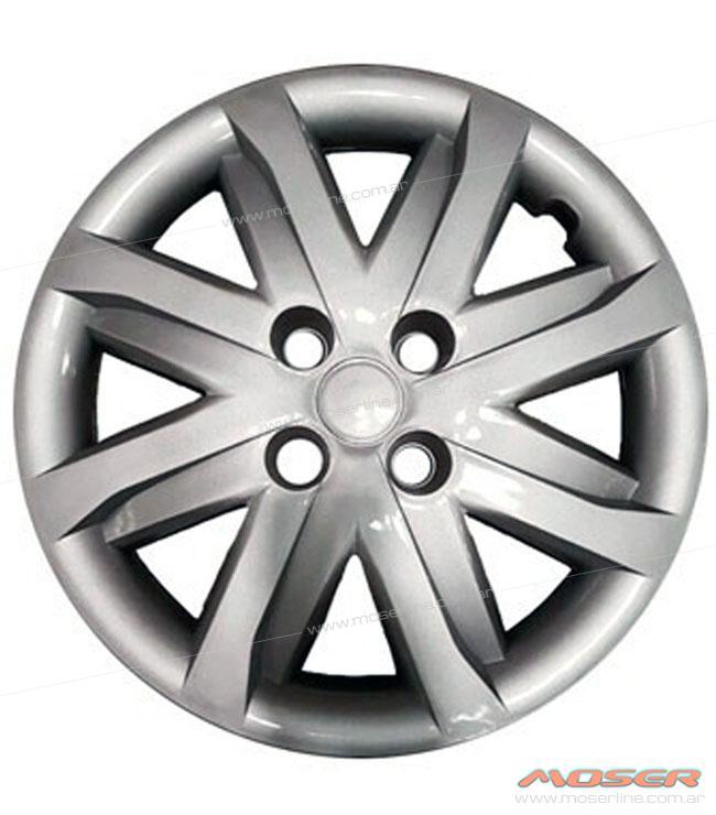 Taza Volkswagen Gol Trend / Voyage 14