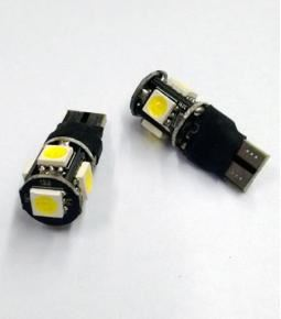 Led T10 Can Bus 5 SMD
