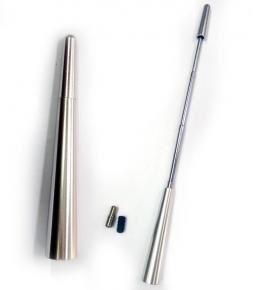Antena tuning extensible plata