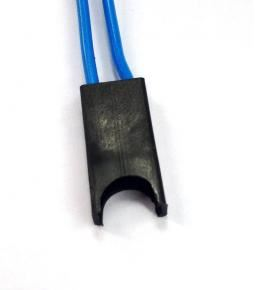 Porta fusible aéreo ficha mini