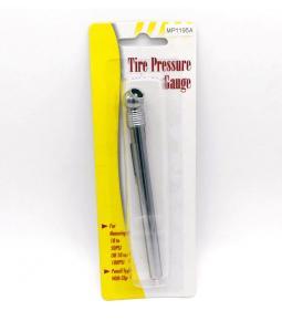 Medidor de neumáticos tipo lápiz