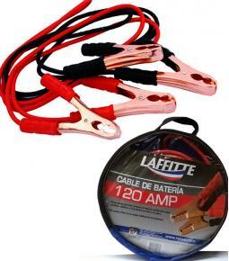 Cable puente bateria 120A