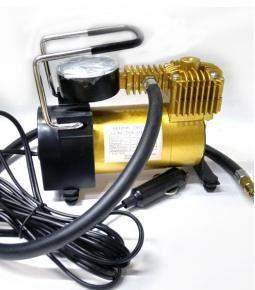 Compresor metálico 27L / min
