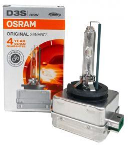Lampara de Xenon Osram D3S 35w