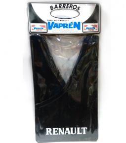 Jgo de barreros universal linea Renault