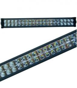 Barra de led 50cm, 40 LED 120W 12/24v