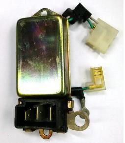 Regulador Ford / Vw Alternador Indiel