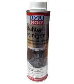 Liqui Moly / Limpiador de Radiadores Biodegradable - 300 ml / 2506 / RADIATOR CLEANER