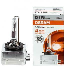 Lampara de Xenon Osram D1R 35w