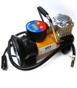 Compresor Reforzado con Luz LED y Medidor Digital / Incluye Bolso