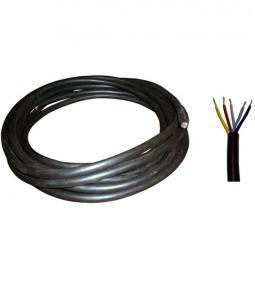 Cable quintuple para trailer - 5 x 1.5