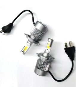 Cree Led C6 H4 Con Cooler 36w/6000LM