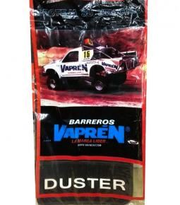 Jgo de barreros Renault Duster