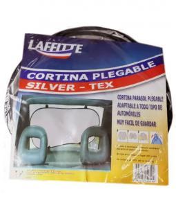 Cortina Plegable Silver - Tex