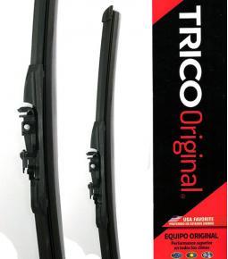 Escobillas TRICO Original - Performance superior