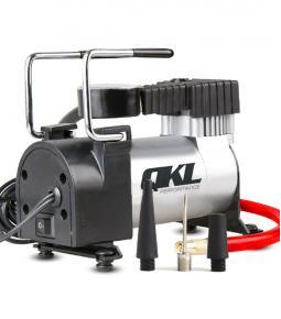 Mini Compresor Metálico 12v