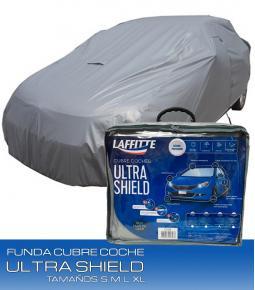 Cubre Coches Ultra Shield Tamaño T9 XX-Large / Máxima Protección