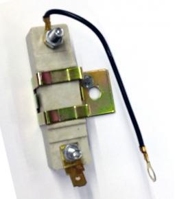 Resistor de Bobina