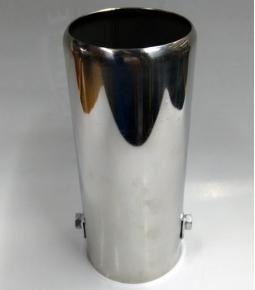 Cola de Escape Universal CE-001