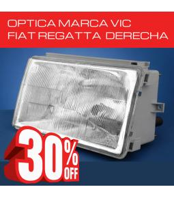 Optica Fiat Regatta Derecha Vic
