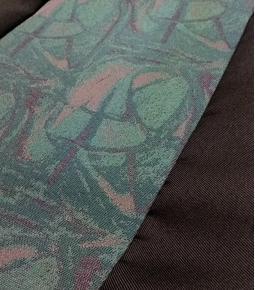 Juego de Cubre Asientos Universal Tela tipo tapizado Negra con Detalles Verdes