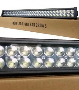 Barra de led 80cm, 60 LED 180W 12/24v