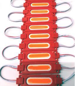 Modulo de LED COB Rojo12v