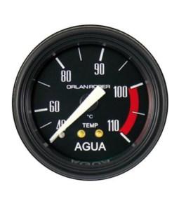 Temperatura de agua 2m mecanico Classic