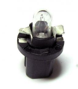 Lampara circuito impreso 12V 1,2W