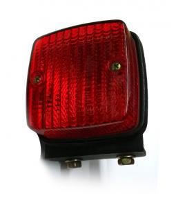 Faro Universal Color Rojo - Baiml 580R