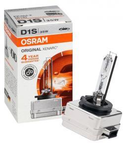 Lampara de Xenon Osram D1S 35w