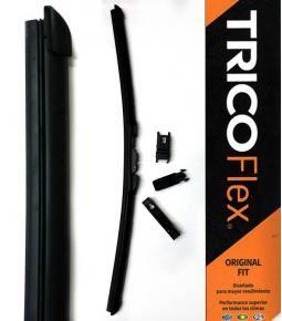 Escobillas TRICO Flex - Original fit - Performance superior en todos los climas