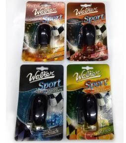 Walker Sport para ventilación