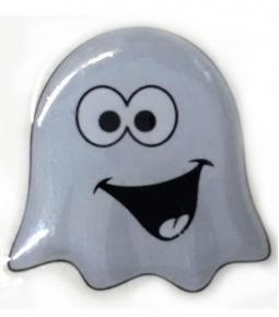 Fantasma resina