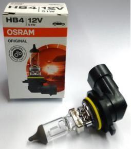 Lampara HB4 9006 12V 51W