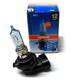 Lampara HB3 / 9005 12V 60W Osram Cool Blue 4000K +10%