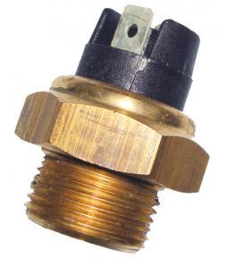 Bulbo Termocontacto para electroventilador / Temp: 82-68ºC