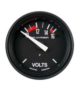 Voltimetro Classic 12v