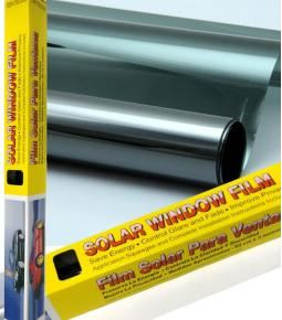 Polarizado Espejado 300 x 50cm 20%