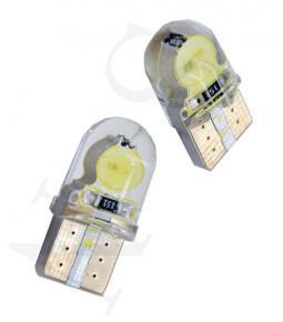 Led T10 GEL 2 LED
