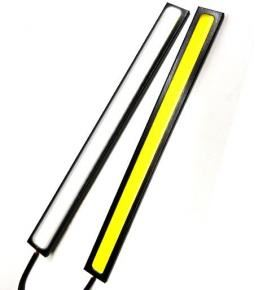 Tira de Led COB Daytime Blanco 17cm