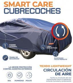 Cubre Coche QKL Smart Care - Tamaño T3 Medium