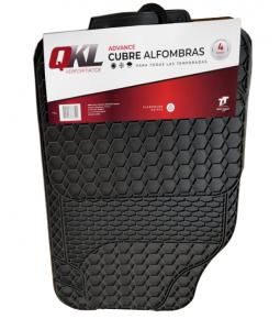 Cubre Alfombras QKL Advance x 4 Piezas