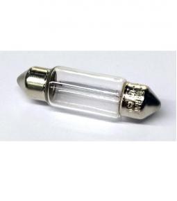 Lampara Tubular C5W 24v 5w