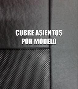 Fundas cubre asientos Citroen C3 Asiento Trasero 1/3 2/3 Cuerina