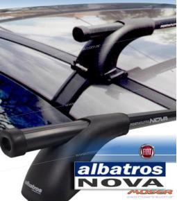 Portatutto FIAT argo / cronos 5/4 puertas