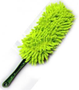 Cepillo de microfibra - limpia en seco y humedo