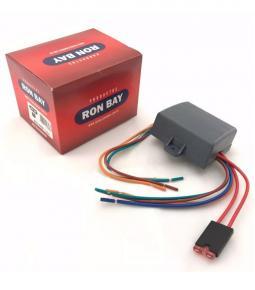 Emulador Protector Universal Luces Trailer 5 Salidas Ron Bay